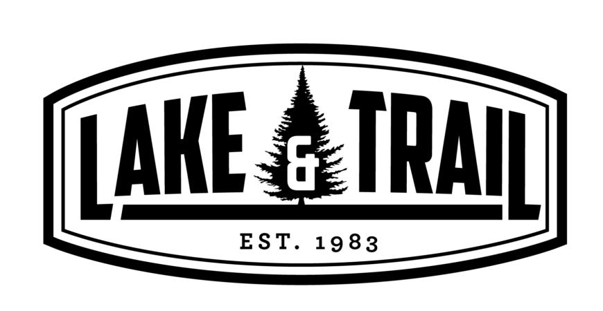 Lake & Trail Logo